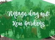 Vintage Out: Gardens