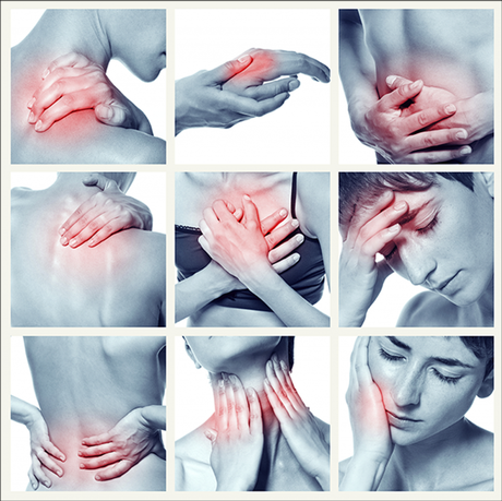 Top 7 Home Remedies for Fibromyalgia-Fatigue