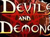 Devils Demons Arena Wars