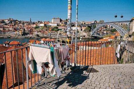 laundry of Porto