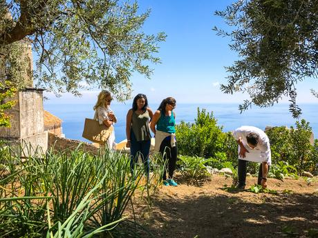 Fitness On Toast - Monastero Santa Rosa - Active Escape Travel Review-7