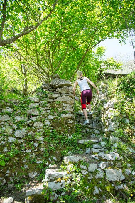 Fitness On Toast - Monastero Santa Rosa - Active Escape Travel Review-30