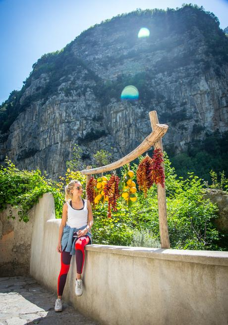 Fitness On Toast - Monastero Santa Rosa - Active Escape Travel Review-42