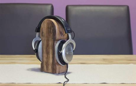 Tips and Inspiration To Make DIY Headphone Stand