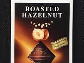 Lindt Excellence Roasted Hazelnut Dark
