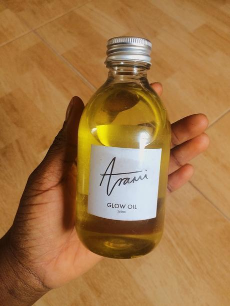 Product Review || Arami Skin & Hair Care