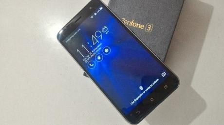 Asus ZenFone 3 Review and Highlights