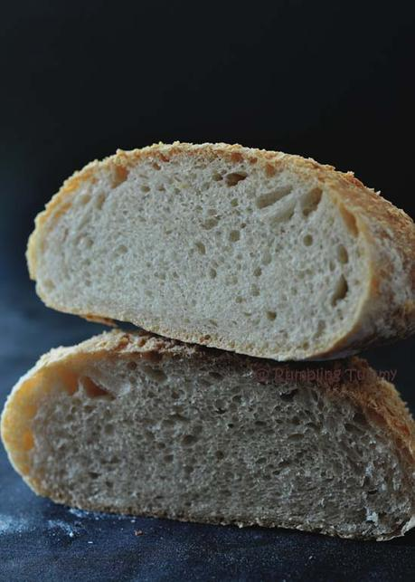 Artisan Bread Nestrum