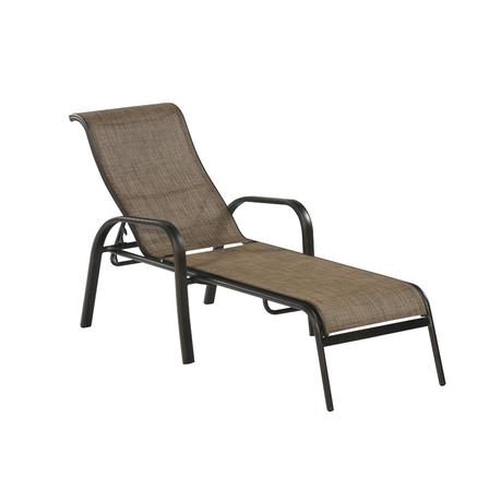 Lowes lounge chairs paperblog for Allen roth tenbrook extruded aluminum patio chaise lounge
