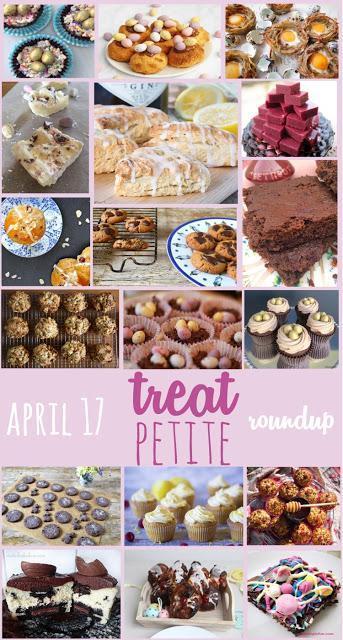Treat Petite April - Round Up