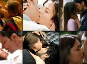 Hottest Kissing Scenes Bollywood Actresses