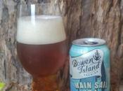 Main Sail Bowen Island Brewing