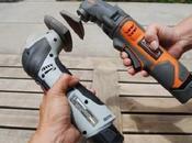 Oscillating Multi Tool Kinds Indoor Repairs
