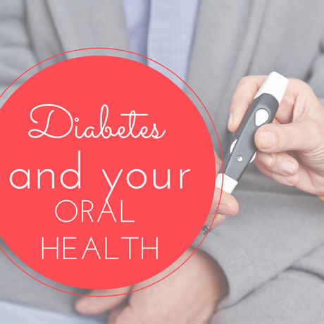 Diabetes and Oral Health Problems