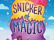 Beth Chrissi Kid-Lit 2017 APRIL READ Snicker Magic Natalie Lloyd
