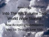Into Rift Vol. Submissions Open