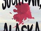 Sucktown, Alaska Craig Dirkes (Out Today) #BookReview