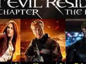 Resident Evil: Final Chapter (2017)