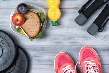 What's the Best Thing to Eat Before a Workout?