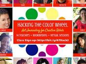 Hacking Color Wheel Teaching
