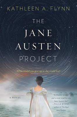 THE JANE AUSTEN PROJECT: SIX QUESTIONS FOR AUTHOR KATHLEEN FLYNN