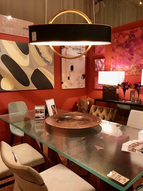 design on a dime 2017 paperblog. Black Bedroom Furniture Sets. Home Design Ideas