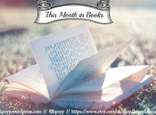 This Month Books: April 2017 #Bookreviews #MonthlyRoundup