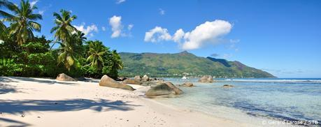 Mare Anglaise, Seychelles Travel