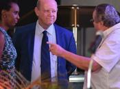 Alain Ange Best Candidate UNWTO Secretary General