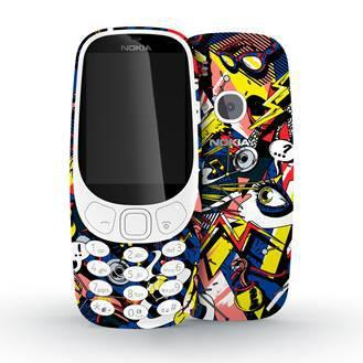 Nokia 3310 is back, and you have the chance to get creative with it!