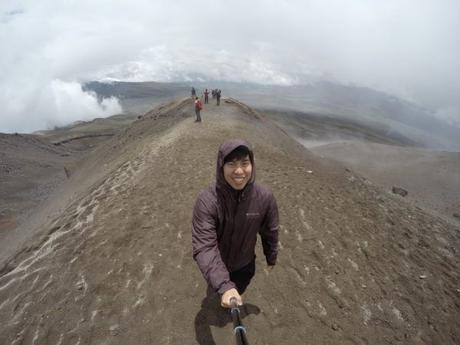 Trekking in Ecuador – Cotopaxi National Park, the Rainforest, and Cuicocha