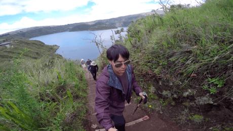 Ecuador Multisport – Going on an Adventure in the Rainforest