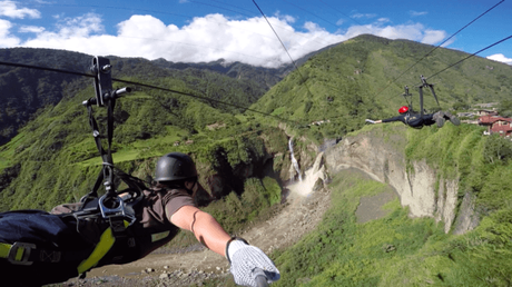 10 Adventures You Can't Miss While Travelling in Ecuador