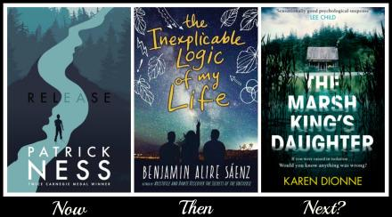 This Week in Books 03.05.17 #TWIB #CurrentlyReading