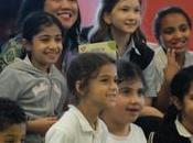 Rewrite Story: Sharjah Children's Reading Festival