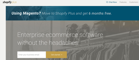 Shopify Plus Review 2017 : Pros And Cons Explained in Detail