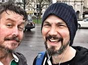 #London Walks Podcast @podbeancom London Runs With LW's @hallett_g