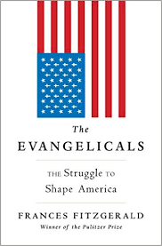 More from Frances Fitzgerald's The Evangelicals: The Struggle to Shape America: Race and the Shift of White Evangelicals to Republican Party