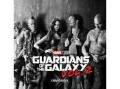 Guardians Galaxy Vol. (2017) Review