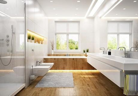 Things To Keep In Mind For Bathroom And Kitchen Renovation