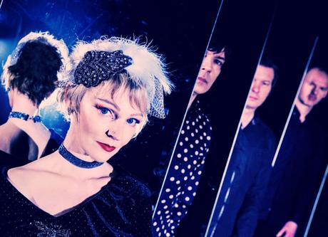 Interview with Paul Court from The Primitives