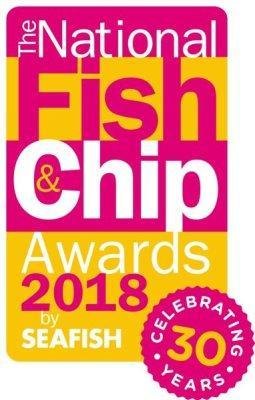 2018 National Fish and Chip Awards Launches