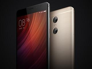 Xiaomi Redmi Pro and its availability