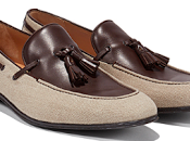 Dapper Dashing: Salvatore Ferragamo Tassel Loafers