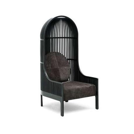 Nest Lounge Chair Paperblog