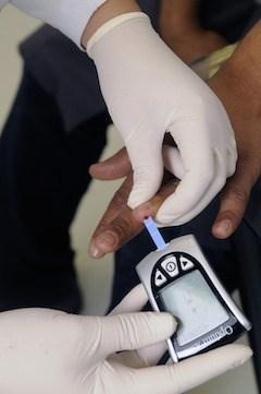cholesterol clinical examination