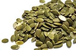 deshelled pumpkin seeds