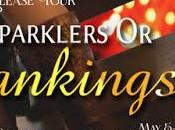 Latest Celebration Series: Sparklers Spankings