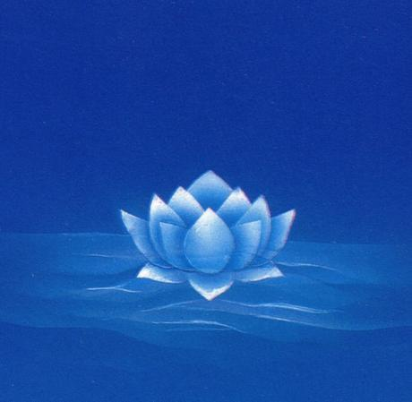 The White Lotus of Consciousness – HPB