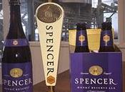 Spencer Trappist Release Belgian-style Quad